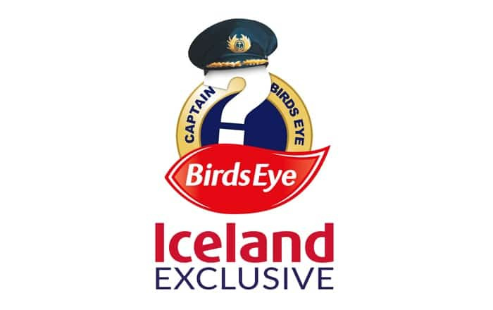 Iceland and Birds Eye Team Up To Find A New Captain.