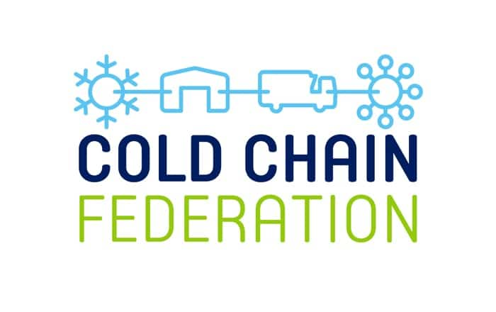 Update From The Cold Chain Federation.